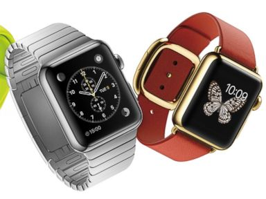 Apple Watch: What to Expect From Monday's Event
