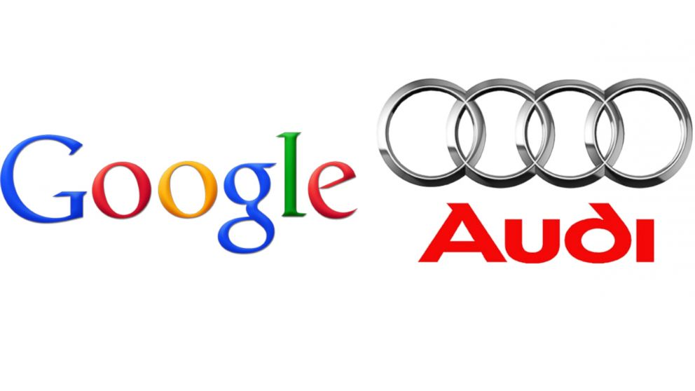 PHOTO: Google plans to announce a parternship with Audi at this years CES
