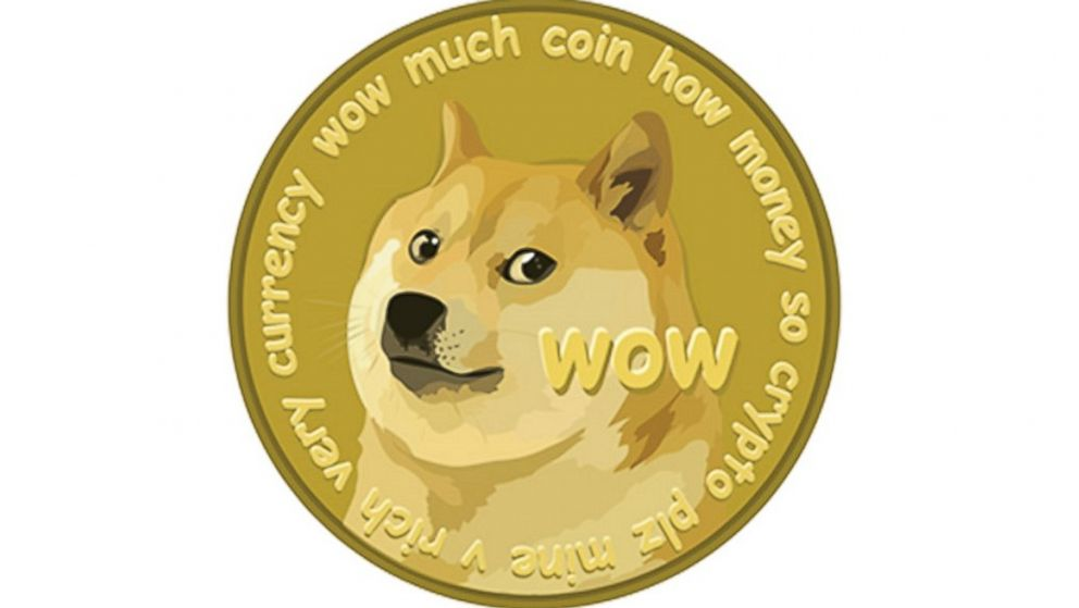 PHOTO: The website Dogewallet was recently hacked and 21 million dogecoins were lost.