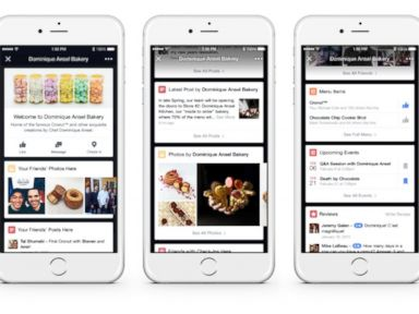 Facebook: How to Opt Out of