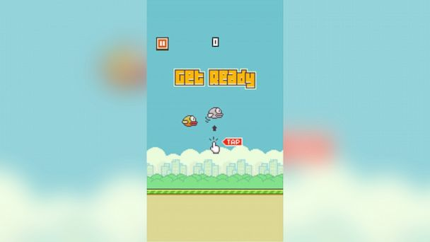 HT flappy bird app blur w jt 140209 16x9 608 Flappy Bird App Grounded by Creator