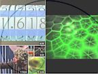 PHOTO:  Searching for Fibonacci in Youtube presents videos in a golden spiral.