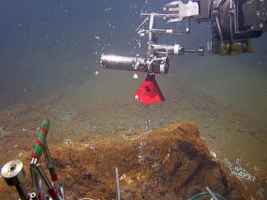 Could This Underwater Volcano Cause a US Tsunami?