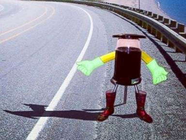 Robot to Hitchhike Across Canada
