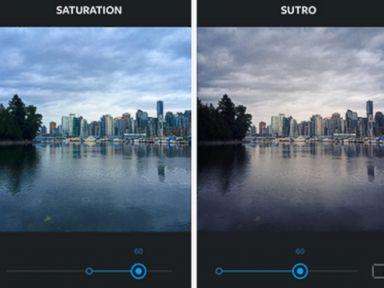 How to Adjust the Filter Strength in Your Instagram Photos