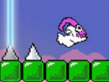 'Let It Goat' Could Be the Next 'Flappy Bird'
