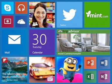 What to Expect From Windows 10