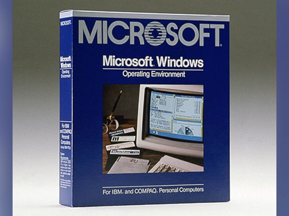 Microsoft windows turns 30 see what the first version for Latest windows version