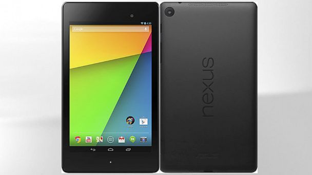 Google Nexus 7 Tablet, Chromecast Announced (Live Blog)