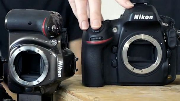 HT nikon symphony nt 130709 16x9 608 $30K in Nikon Camera Gear Makes Beautiful Music, Not Photos