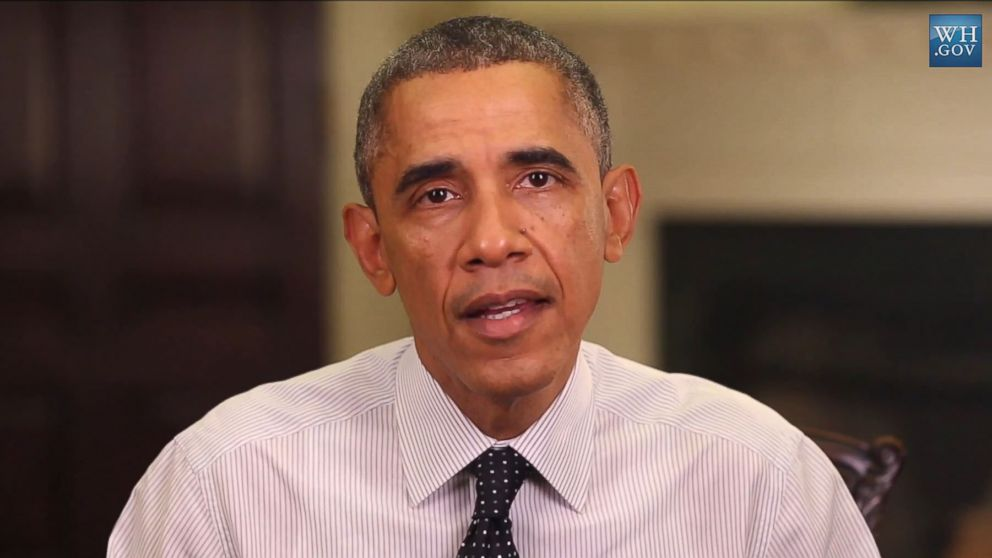 How President Obama Wants to Rescue the Internet – ABC News