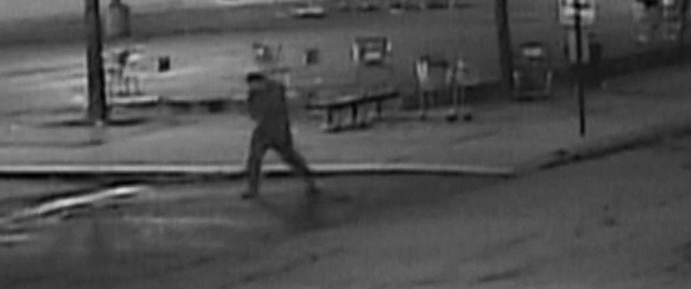 PHOTO: Surveillance footage shows Paul Kochu, 22, who vanished on Dec. 16, 2014.