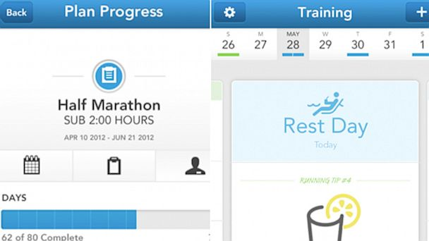 HT runkeeper ap ml 130726 16x9 608 App of the Week: Runkeeper