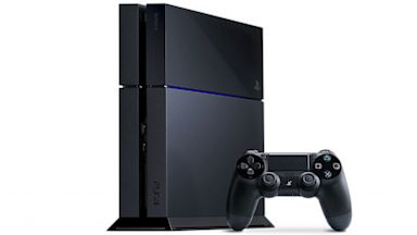 PHOTO: Playstation 4 On Sale In November