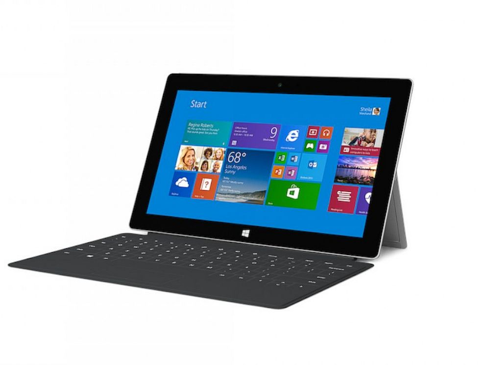 PHOTO: Surface2