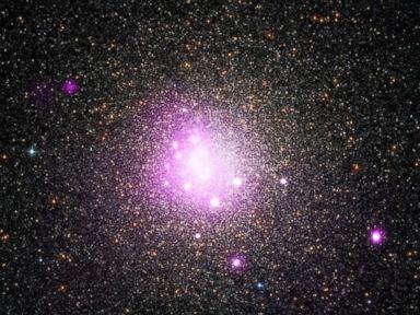 NASA: Death Star May Have Shredded Planet
