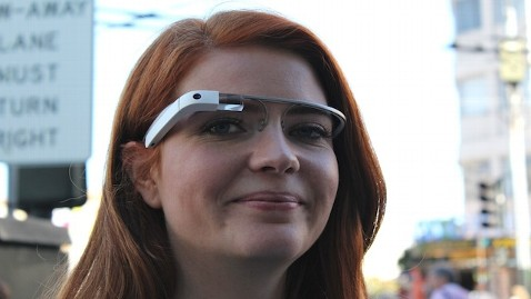 Ht Google Glasses 120627 wblog Google Glass Explorer Edition to Ship This Month
