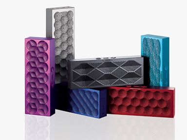 PHOTO: Mini Jambox