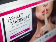 what is ashley madison