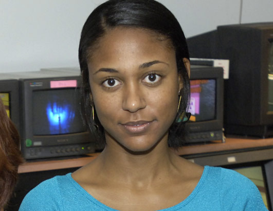 Traci Curry, University of California, Berkeley, Graduate School of Journalism