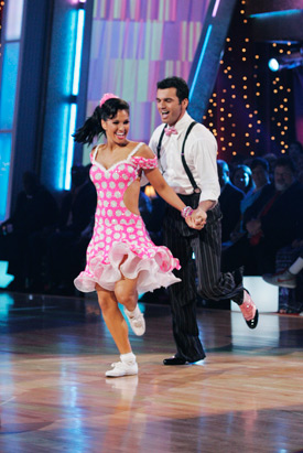 'Dancing With the Stars' Injuries