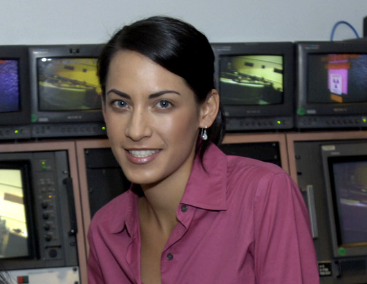 Melia J. Patria, Columbia University, Graduate School of Journalism
