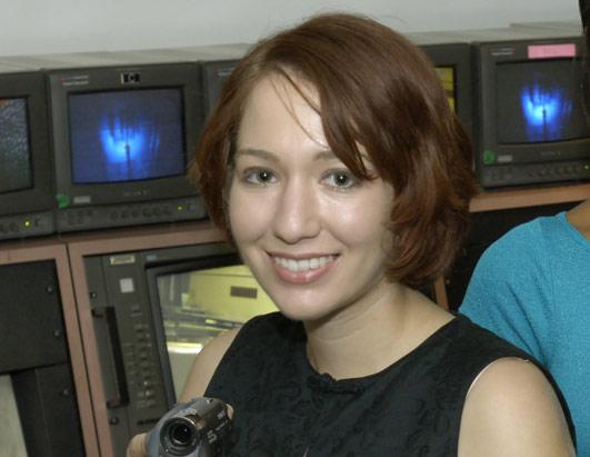 Michelle Rabinowitz, University of Southern California, Annenberg School for Communication