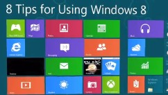 PHOTO: Windows 8 is Microsoft's operating system for tablets, laptops, and all sorts of computers.
