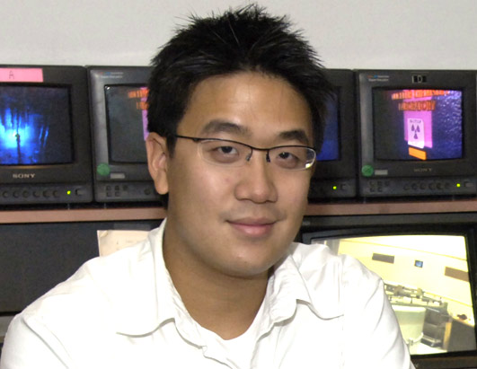 Karson Yiu, Northwestern University, Medill School of Journalism
