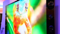VIDEO: Sony's got more than just a 4K TV at CES.