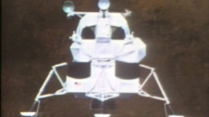 VIDEO: ABC News 1969 animation describes the Apollo 11 lunar module.