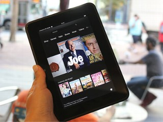 Kindle Fire HD: Does It Burn Competition?