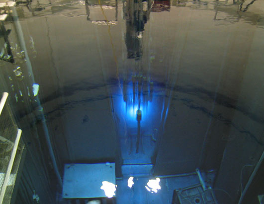 A & M Reactor