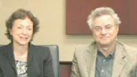 VIDEO: UC-Irvine representatives explains the schools new video game major.