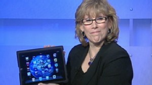 VIDEO: ABCs Andrea Smith shares essential applications for the iPad.