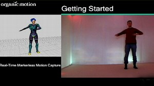 VIDEO: Inching Closer to Virtual Reality