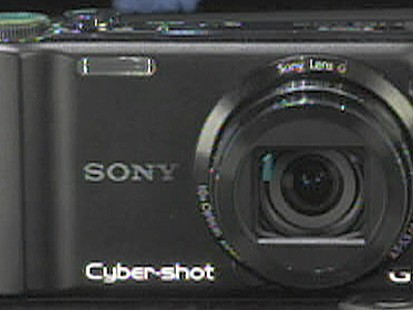 VIDEO: iPhones and the newest Sony cameras debuting at the CES.