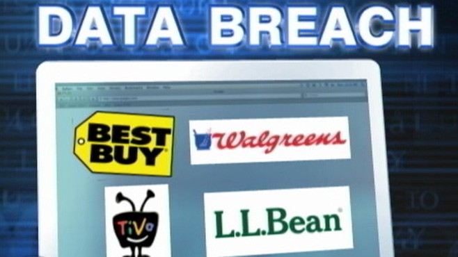 VIDEO: Hackers target marketing firm and obtain customers personal information.