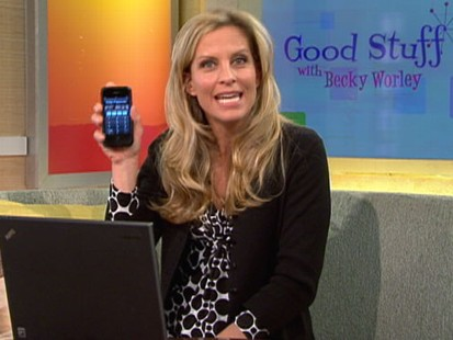 VIDEO: Becky Worley offers tips for keeping your online info safe.