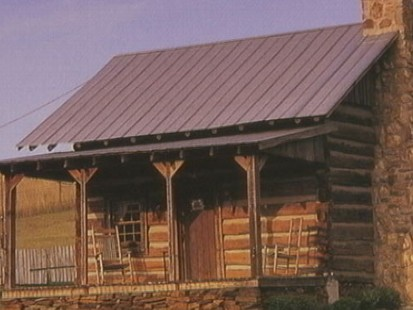 VIDEO: The Rustic Cabin, the Transformed, the Traditional and the Modern.