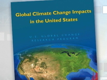 VIDEO: Scientist Katharine Hayhoe Explains Impacts