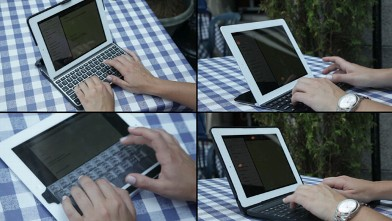 VIDEO: Best iPad Keyboard: Logitech, Apple, Zagg