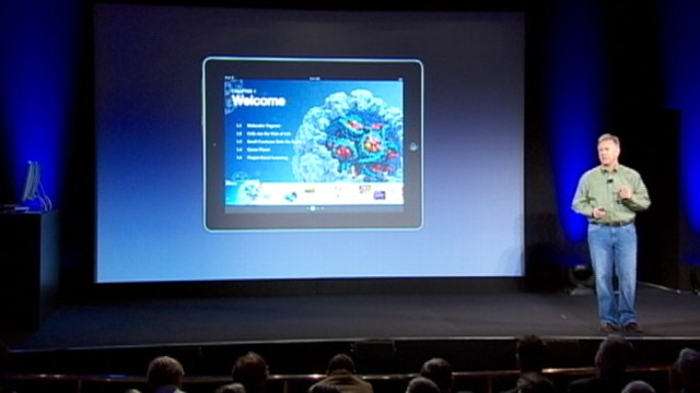VIDEO: iBooks 2 and iBooks Author are interactive apps for iPads and computers.