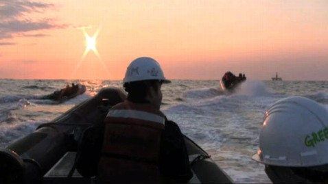 abc arctic drilling 3 jef 121009 wblog Nightline Daily Line, Oct. 9: Battle for the Arctic