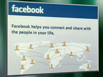 Facebook Gets Easier