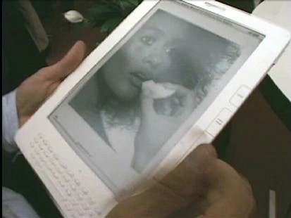 VIDEO: Sony has made electronic books useable on any of their devices.