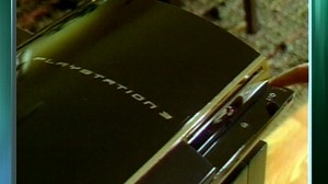 VIDEO: The PS3 will stream Netflix movies to home TVs.