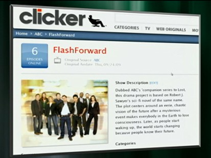 VIDEO: The new site hopes to bridge the gap between internet and television programming