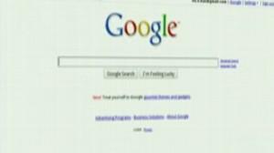 VIDEO: Sneak Peak at Googles Operating System