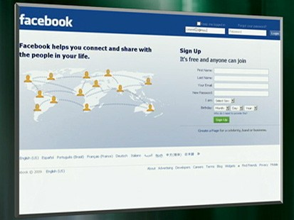 VIDEO: Facebook Overhauls Privacy